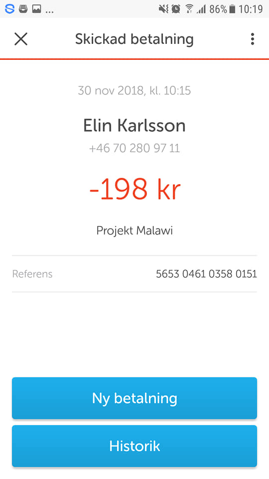 Projekt-Malawi